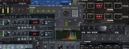 Eventide lleva los 17 plugins de Anthology X a formato nativo