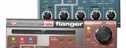 Softube anuncia Fix Flanger y Fix Doubler