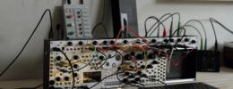 Los creadores de monome presentan isms, un sistema para módulos eurorack