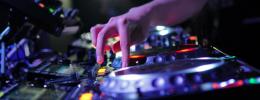 2º Campeonato Pioneer para DJs residentes
