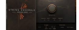 Native Instruments lanza String Ensemble para Kontakt