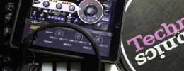 Usa el iPad como módulo FX y grabadora para DJs