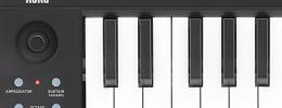 Korg anuncia microkey2, microkey Air y Volca Sample Ok Go