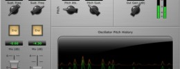 Metric Halo lanza versiones VST y AU de Thump, su efecto gratuito para realce de graves