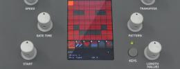 Carbon, un completo sistema de control MIDI/CV orientado a la generación de patrones
