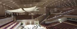 El difícil equilibrio entre arquitectura y sonido