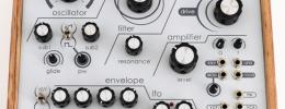 Dreadbox Hades, nuevo sinte analógico orientado a sonidos de bajo sintético