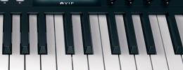 Alesis VX49, un nuevo controlador con soporte de VIP para integración avanzada de plugins