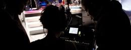 Los técnicos de sonido directo