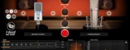 IK Multimedia lanza Mic Room, una suite de modelado de micrófonos para T-Racks