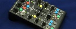 Faderfox DJ4, quizá el más pequeño controlador DJ del mercado