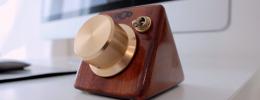 Nuevo controlador nOb basado en un potenciómetro de alta resolución