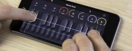 Roli Noise 5D: un Seaboard en tu iPhone con 3D Touch, y gratis