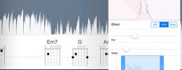 El software de aprendizaje Capo permite ahora mutear o aislar al solista