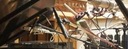 Spitfire HZP para Kontakt: 450 GB de Hans Zimmer Piano