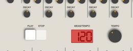 HTML909, una caja de ritmos TR-909 en tu navegador web