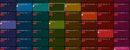 Modstep, un secuenciador MIDI al estilo de Ableton Live en iPad