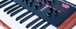 Dave Smith incorpora síntesis FM clásica al Prophet 12