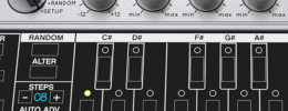 AudioRealism Bass Line 3 disponible ahora como plugin VST y AU