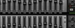 Evopax lanza el nuevo ecualizador D-Five
