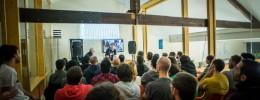 Tupper vuelve este sábado con sus workshops de música electrónica