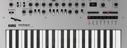 Minilogue, el analógico Korg de 4 voces ya es oficial