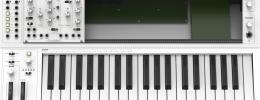 Waldorf KB37, un teclado para modulos eurorack