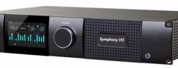 Apogee presenta la segunda versión de Symphony I/O