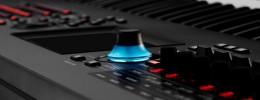 Yamaha Montage: hola sintetizador, adiós workstation Motif
