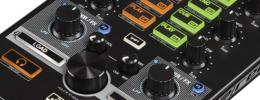 Reloop Mixtour, controlador para Djay 2 y Pro
