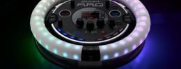 Zoom Arq, un instrumento electrónico todo-en-uno