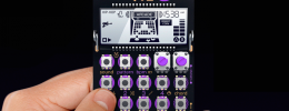 Teenage Engineering extiende sus Pocket Operator con Robot, Arcade y Office