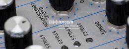 Rossum Electro-Music: 4 módulos Eurorack de un ex E-MU, incluido Morpheus