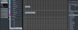 Creación y manejo de pistas en Cubase Pro 8.5
