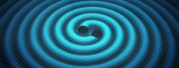 El sonido de las ondas gravitacionales (el auténtico y el manipulado)