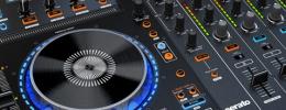 Un vistazo al Denon MCX8000: reproductor, controlador y mixer DJ