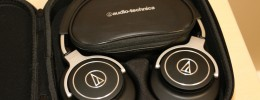 Review de los auriculares Audio-Technica ATH-M70x