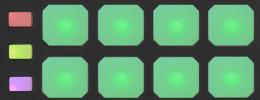 El pequeño controlador minim ya disponible desde Livid