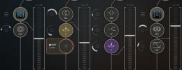 Kymatica AUM, un mezclador, hub y host audio y MIDI para iOS