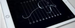 SoundBow, una app para dibujar el sonido