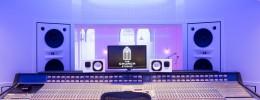 The Church Studios de Paul Epworth: una iglesia reconvertida en estudio de grabación