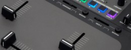 Review del mixer Rane TTM57mkII