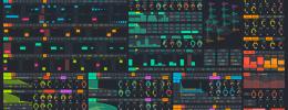 2020, un monstruo semi-modular para la creación de música electrónica en tiempo real