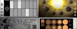 Skram, el nuevo todo-en-uno de Liine para producir música electronica en iPad