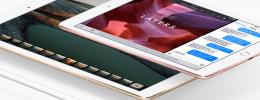 Apple lanza su iPhone más barato y un iPad Pro de 9 pulgadas