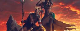 Kwaya, la librería de voces africanas de Eduardo Tarilonte