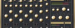 Más detalles sobre el mixer Phoenix de stpVx