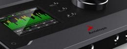 Zen Tour, la nueva interfaz de escritorio de Antelope Audio