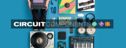 Novation Circuit permite cargar muestras de usuario