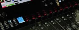 Mackie Axis, control y mezcla integrando hardware y hasta tres iPads